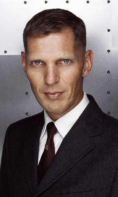 Erwin Olaf Springveld