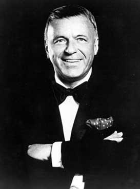 Francis Sinatra