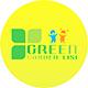 მწვანე ბაღი ლისზე